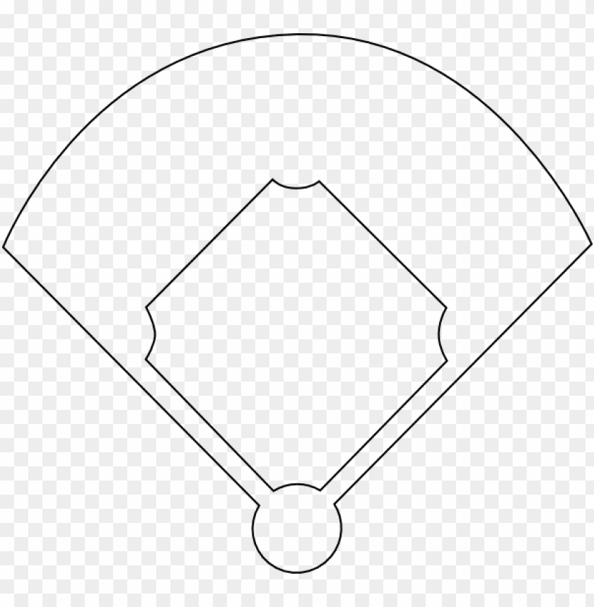 It is a picture of Baseball Template Printable inside baseball defensive position chart