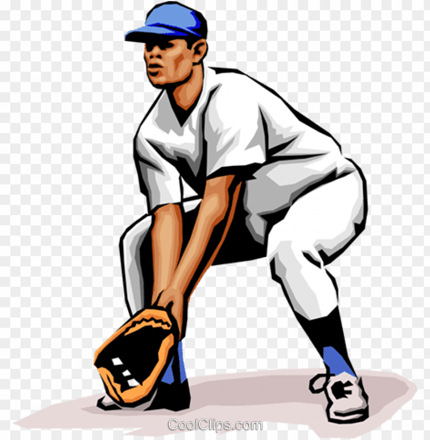 Baseball Player Clipart Png Image With Transparent Background Toppng