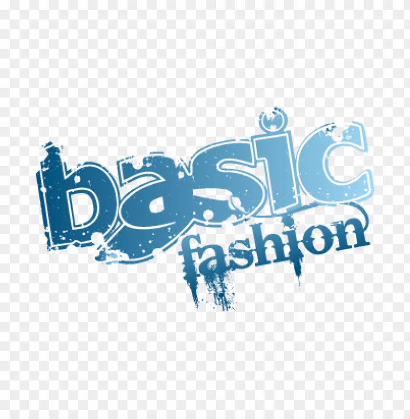 free PNG basic fashion vector logo PNG images transparent