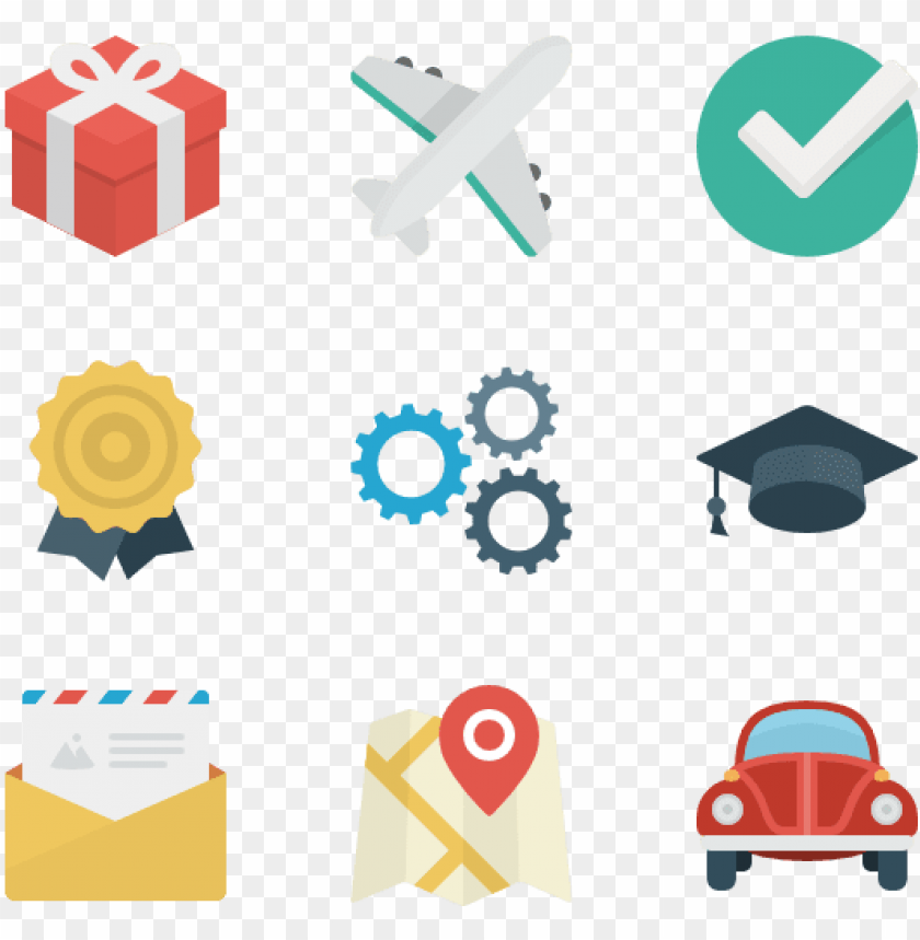free PNG basic flat icons - flat design icon png - Free PNG Images PNG images transparent