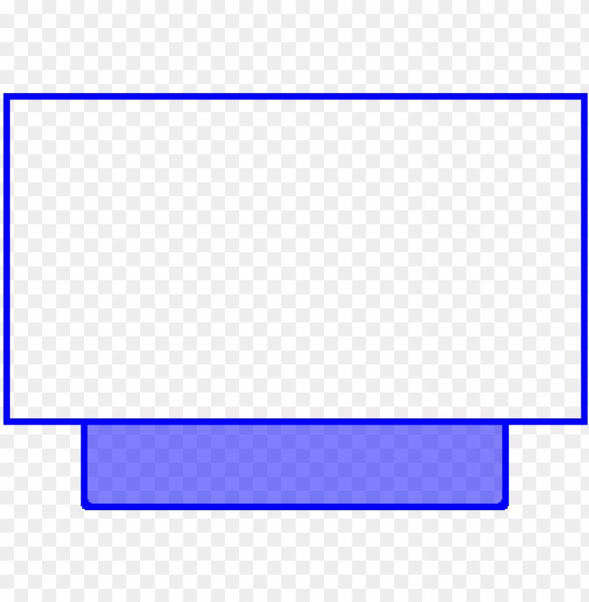 free PNG basic webcam overlay by somefriggnidiot on deviantart - streaming media PNG image with transparent background PNG images transparent