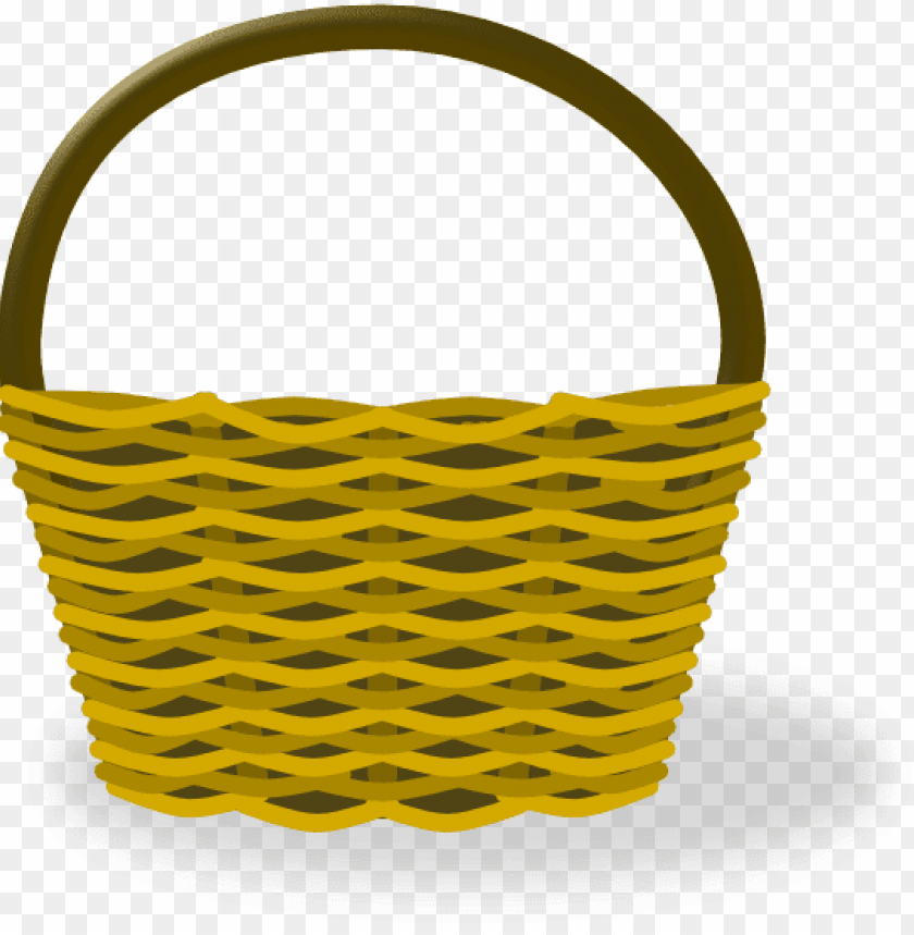 free PNG basket cartoon png - hot air balloon basket clipart PNG image with transparent background PNG images transparent