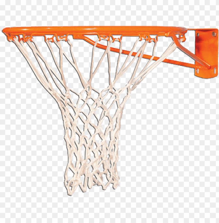 free PNG basketball hoop side view - basketball basket PNG image with transparent background PNG images transparent