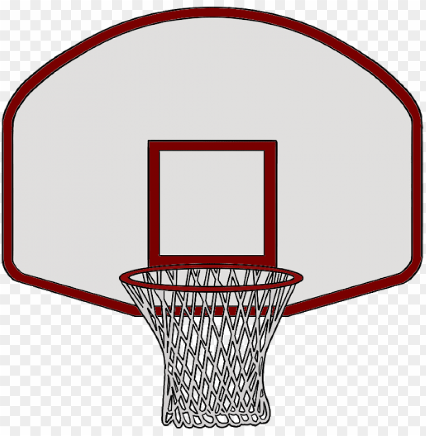 basketball net png PNG image with transparent background@toppng.com