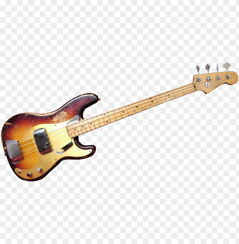 free PNG bass guitar png image - bass guitar no background PNG image with transparent background PNG images transparent