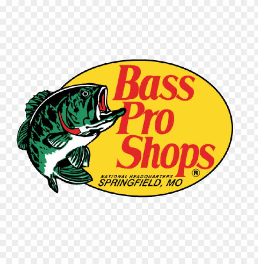 free PNG bass pro shops logo vector download free PNG images transparent