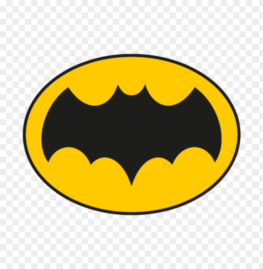 free PNG batman 66 vector logo PNG images transparent