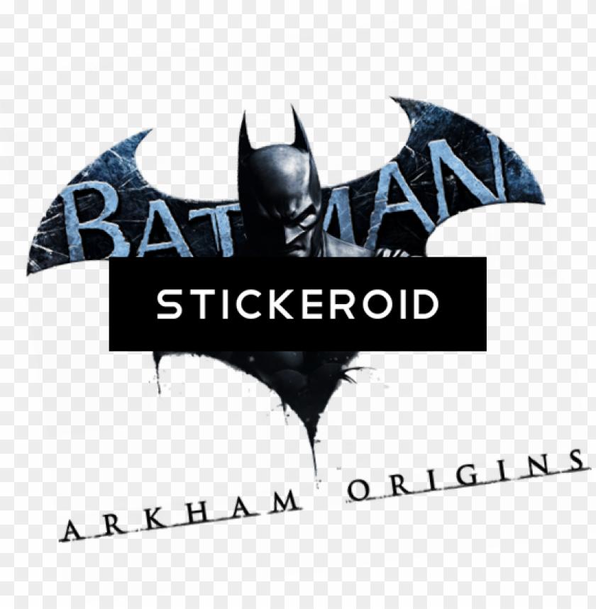 free PNG batman arkham origins - warner bros. batman: arkham origins blackgate (3ds) PNG image with transparent background PNG images transparent