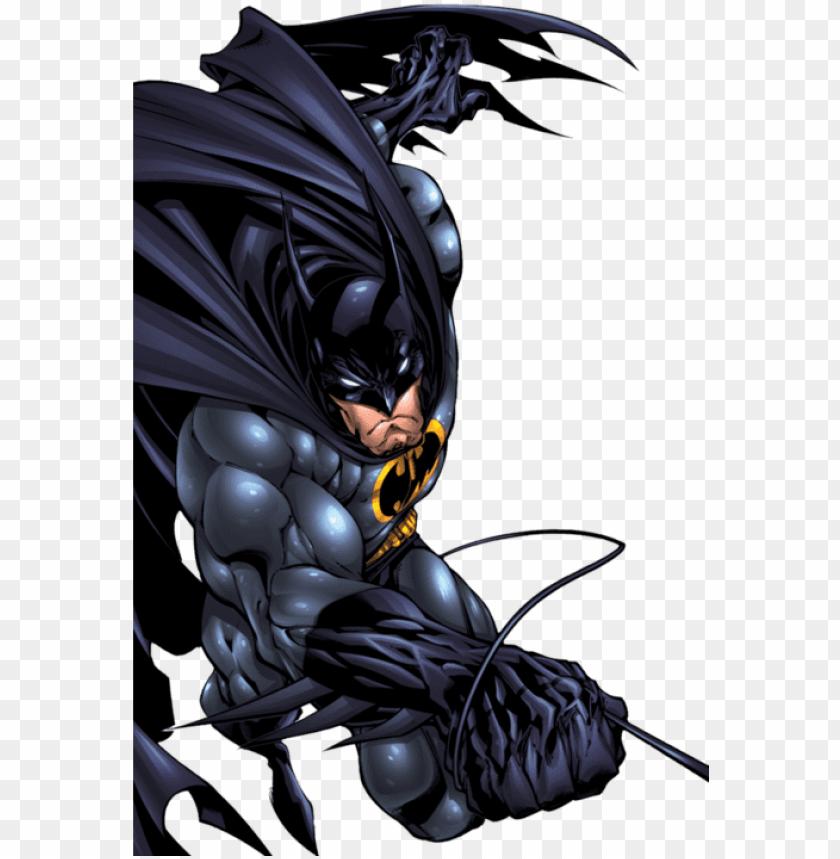 free PNG batman by ed mcguinness batman comic books, batman - batman PNG image with transparent background PNG images transparent