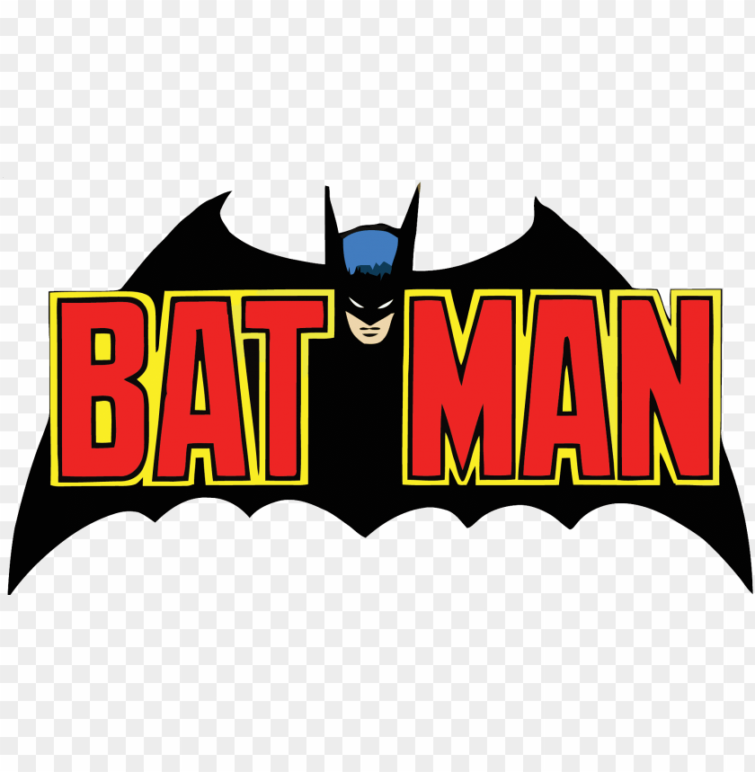 free PNG batman logo vector png - batman comic logo PNG image with transparent background PNG images transparent