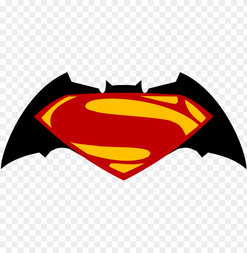 free PNG batman v superman dawn of justice logo by jmk-prime - logo batman vs superma PNG image with transparent background PNG images transparent