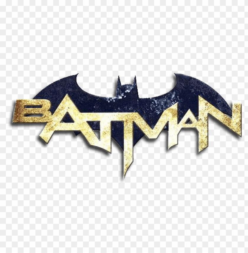 free PNG batman vol 2 logo - batman comic logo PNG image with transparent background PNG images transparent