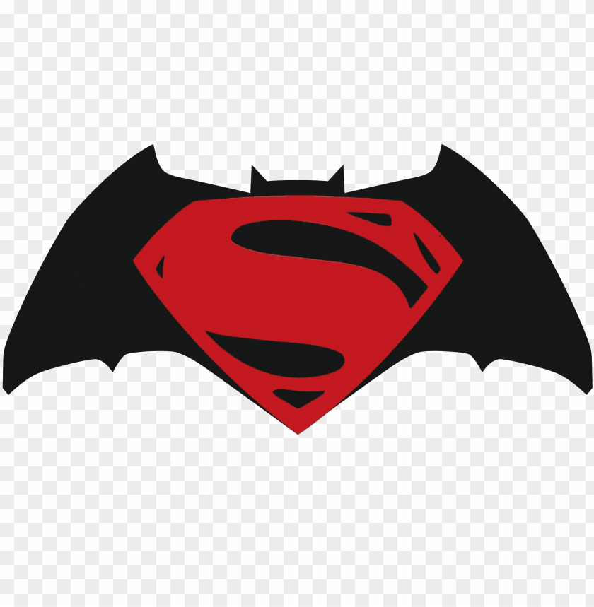 free PNG batman vs superman clipart at getdrawings - batman vs superman logo PNG image with transparent background PNG images transparent