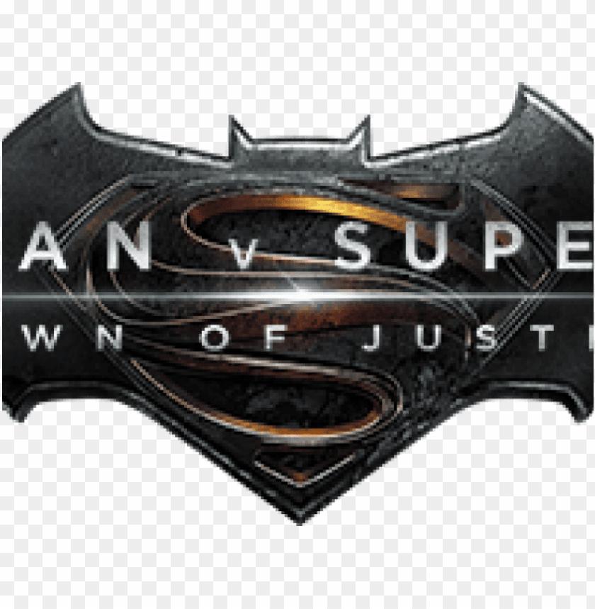 free PNG batman vs superman logo png - batman vs superman keyri PNG image with transparent background PNG images transparent