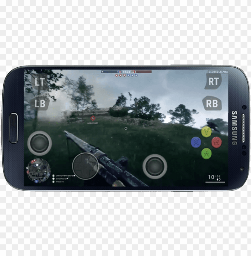 free PNG battlefield 1 android - android PNG image with transparent background PNG images transparent