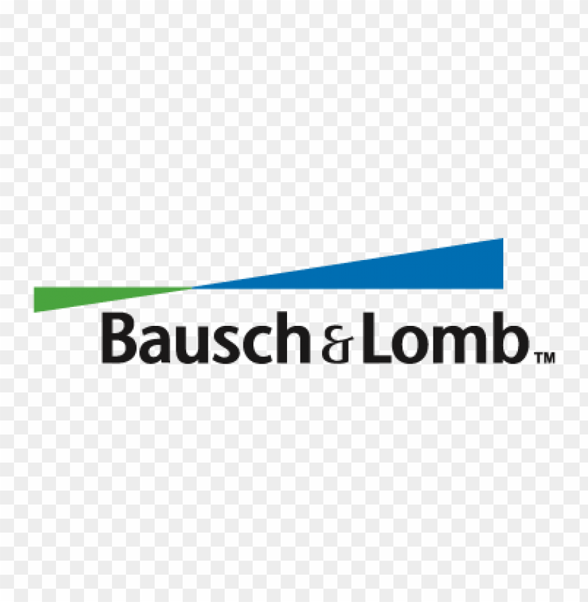 free PNG bausch & lomb vector logo PNG images transparent