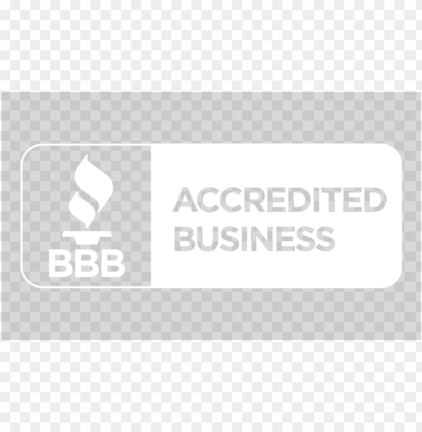 free PNG bbb accredited business logo - better business bureau PNG image with transparent background PNG images transparent