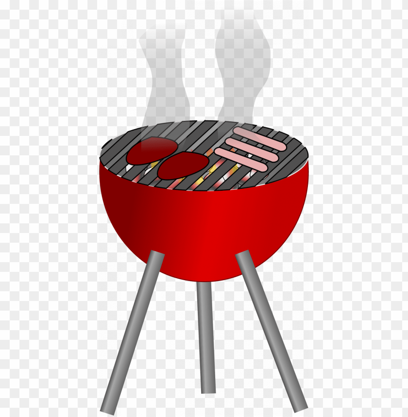 bbq grill clipart - barbeque grill clip art PNG image with transparent background@toppng.com