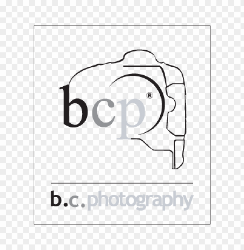 B C Photography Logo Vector Free Download Toppng
