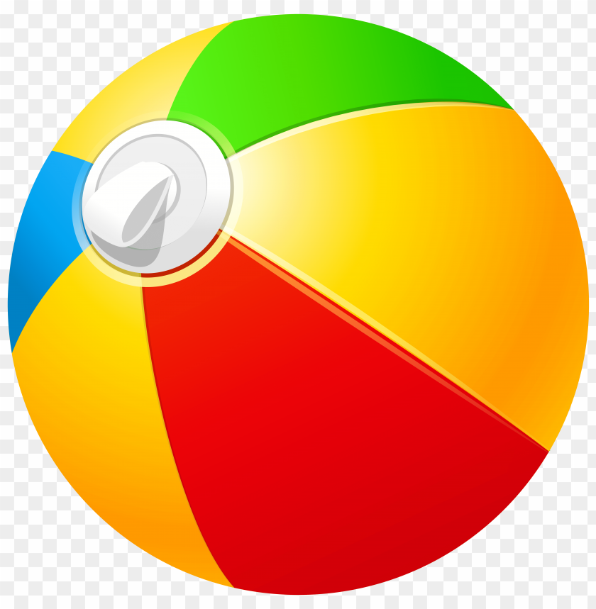 free PNG Download beach ball clipart png photo   PNG images transparent