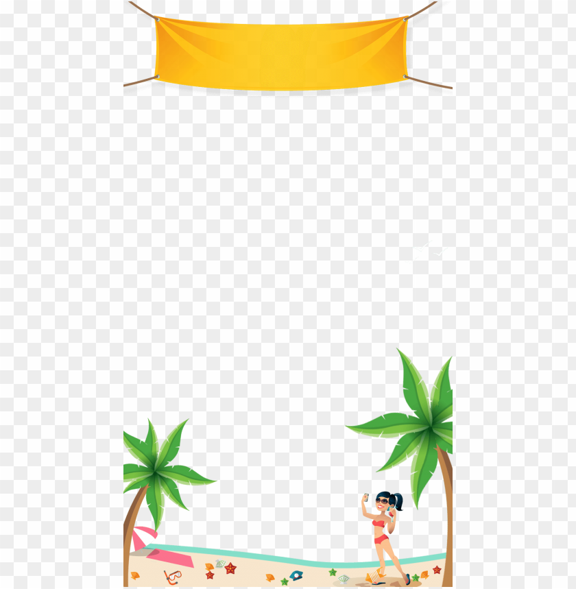 free PNG beach party png download - pool party snapchat filter PNG image with transparent background PNG images transparent