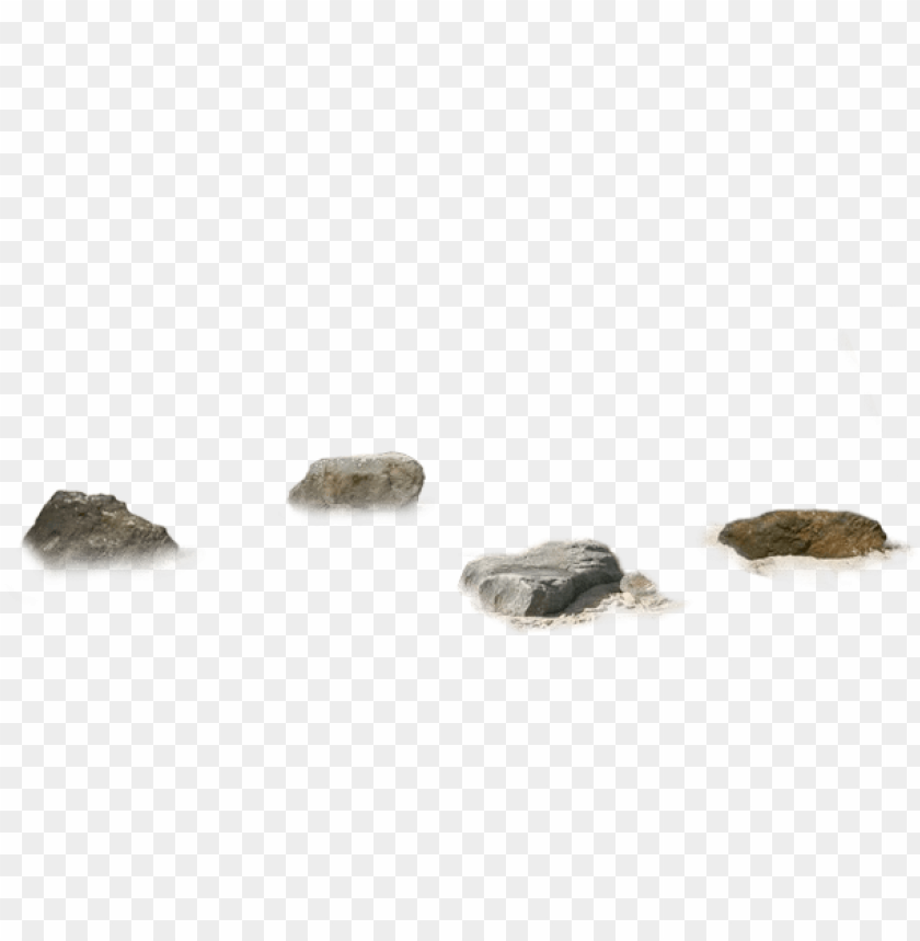 free PNG beach rocks png - rock on the beach PNG image with transparent background PNG images transparent