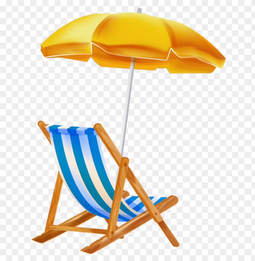 free PNG Download beach umbrella with chair png clipar clipart png photo   PNG images transparent