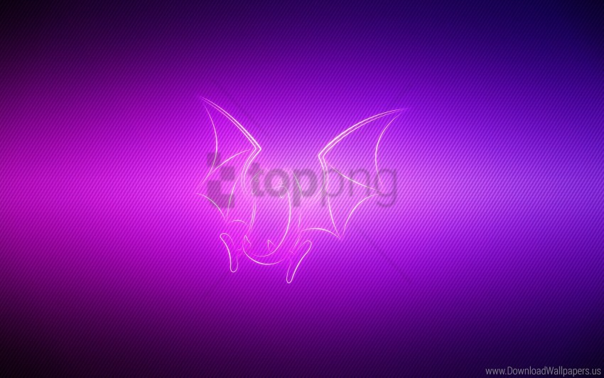 free PNG beast, flap, golbat, pokemon, wings wallpaper background best stock photos PNG images transparent