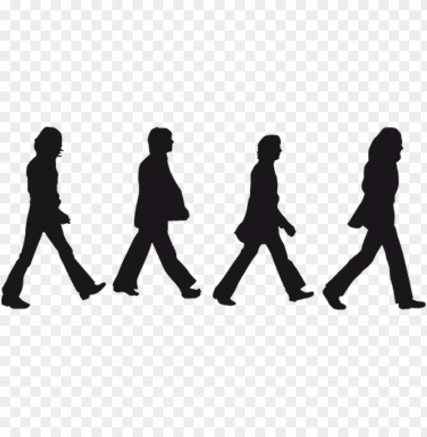 free PNG beatles abbey road PNG image with transparent background PNG images transparent