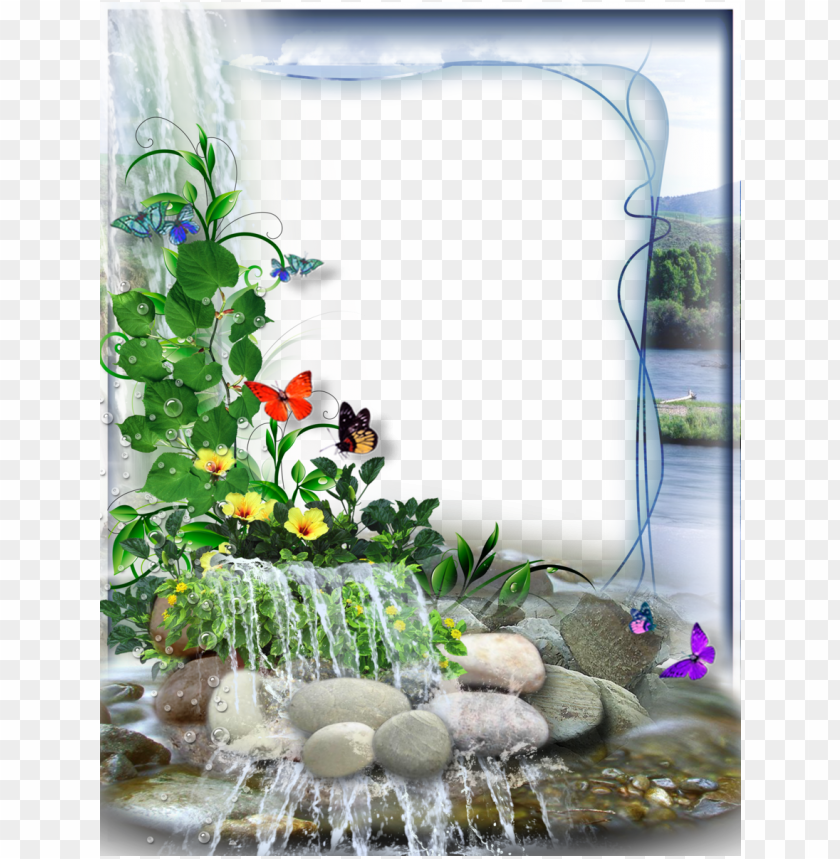 beautiful transparent nature photo frames png image with transparent background toppng beautiful transparent nature photo