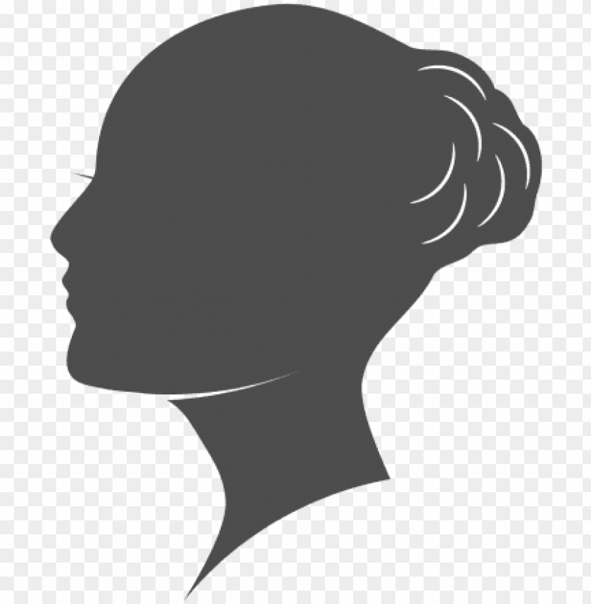 free PNG beauty female face logos design vector png - face logos PNG image with transparent background PNG images transparent