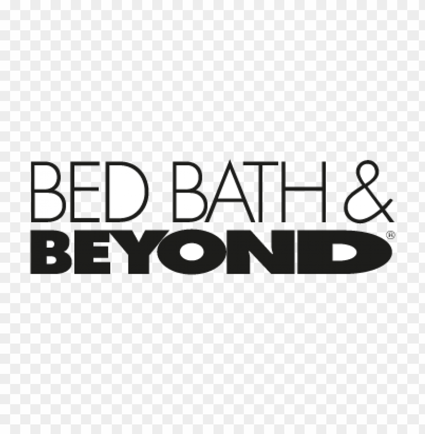 free PNG bed bath & beyond (.eps) vector logo PNG images transparent