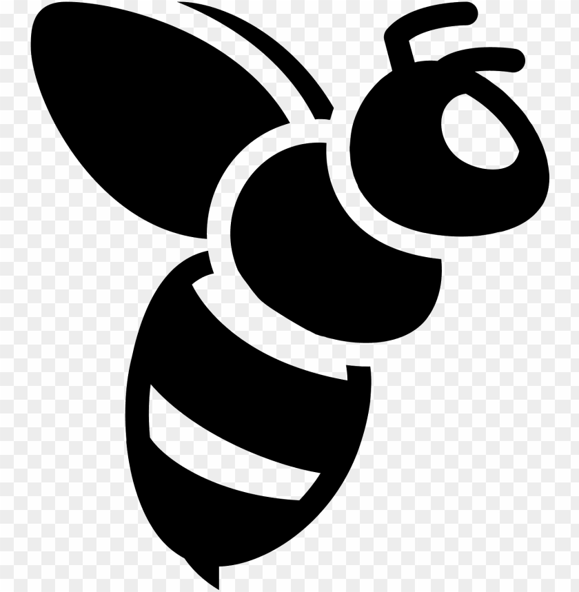 free PNG bee filled icon - bee icon png - Free PNG Images PNG images transparent