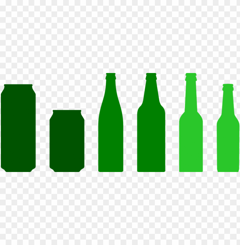 free PNG beer bottle alcoholic drink plastic bottle - clip art beer bottles PNG image with transparent background PNG images transparent