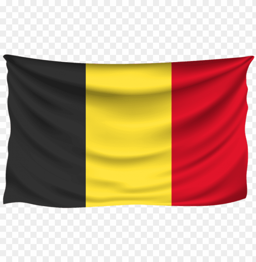 free PNG Download belgium wrinkled flag clipart png photo   PNG images transparent