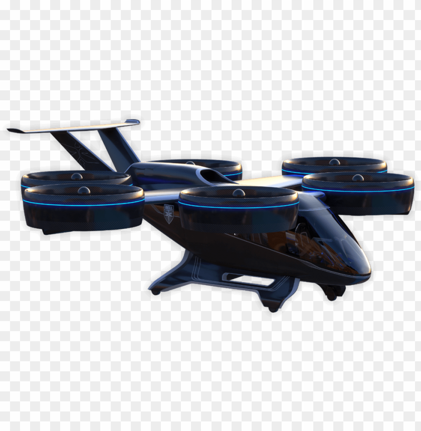 free PNG bell nexus evtol air taxi - bell nexus flying car PNG image with transparent background PNG images transparent