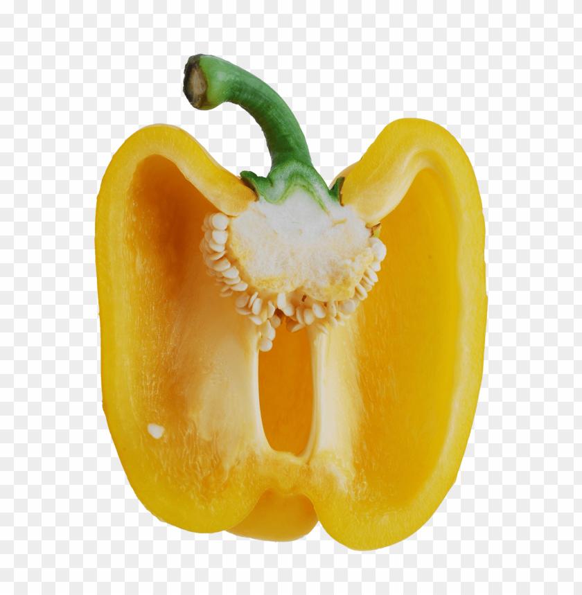 free PNG Download bell pepper half png images background PNG images transparent