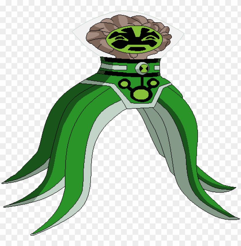 free PNG Download ben 10 ventrilosquid clipart png photo   PNG images transparent