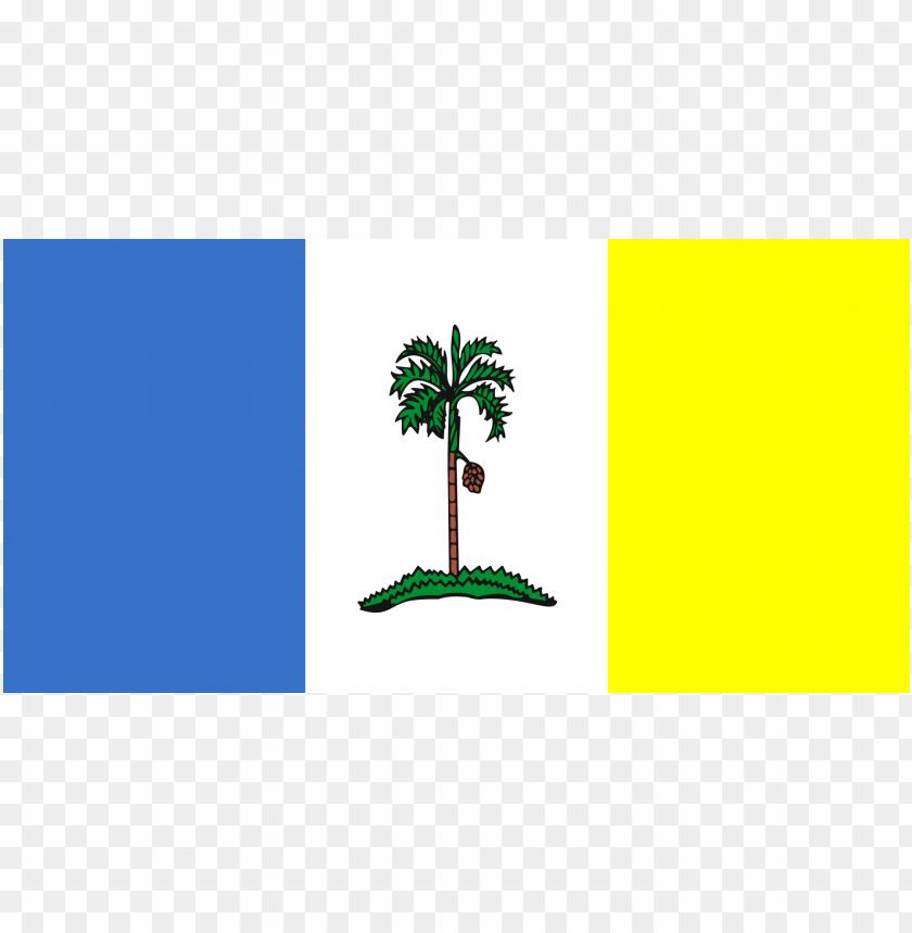 Bendera Pulau Pinang Png Image With Transparent Background Toppng