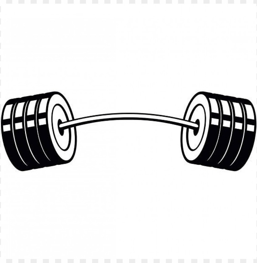 free PNG Download bent barbell clipart png photo   PNG images transparent