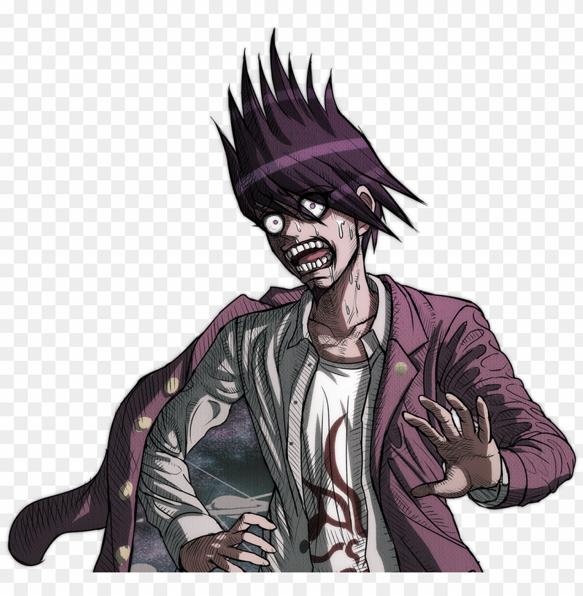 berserker class danny devito on twitter - momota sprite kaito momota PNG image with transparent background@toppng.com