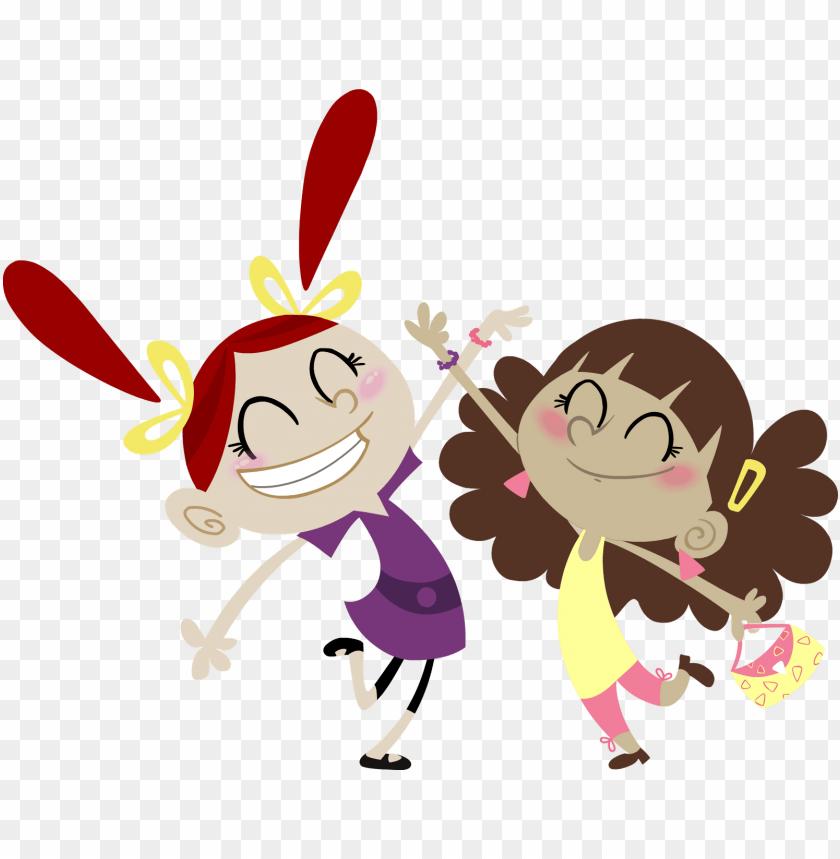 free PNG best friends forever cartoon desktop wallpaper clip - best friend icon PNG image with transparent background PNG images transparent