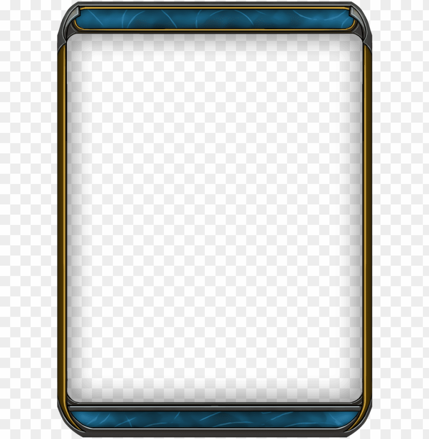 free PNG best photos of game card template board game blank - trading card templates blank PNG image with transparent background PNG images transparent