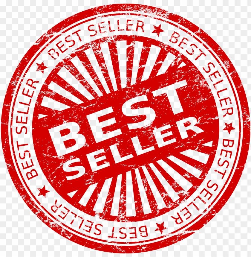 free PNG best seller stamp png - Free PNG Images PNG images transparent