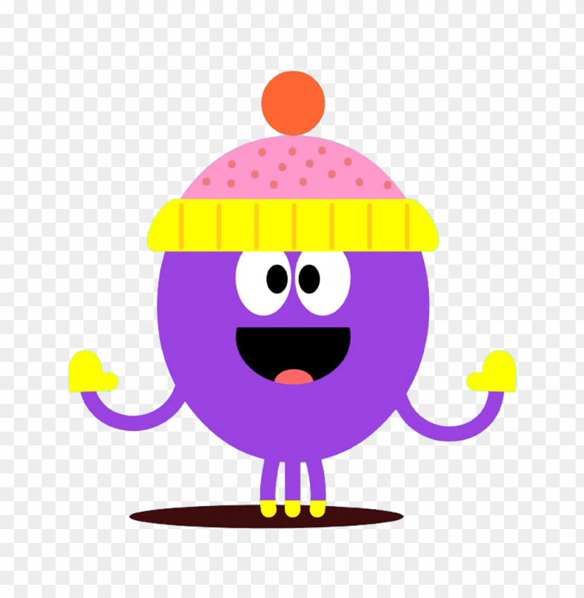free PNG Download betty wearing winter hat clipart png photo   PNG images transparent