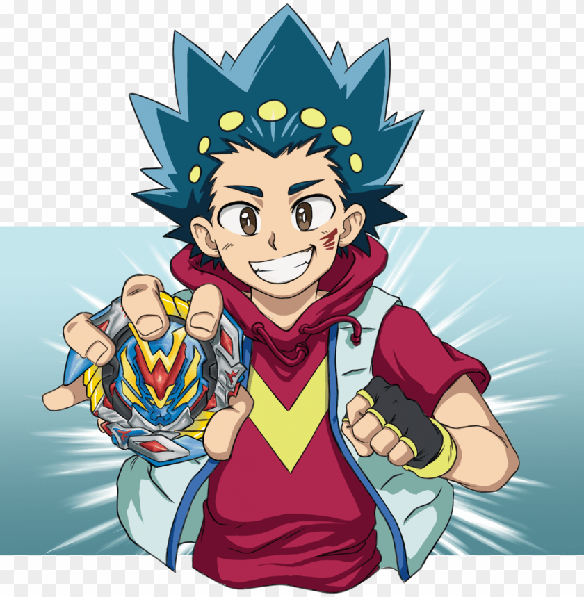 Beyblade Official On Twitter Valt From Beyblade Burst Turbo Png