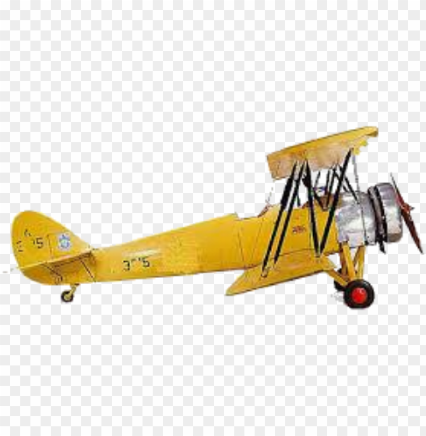 free PNG bi plane take a biplane ride - private peaceful yellow aeroplane PNG image with transparent background PNG images transparent