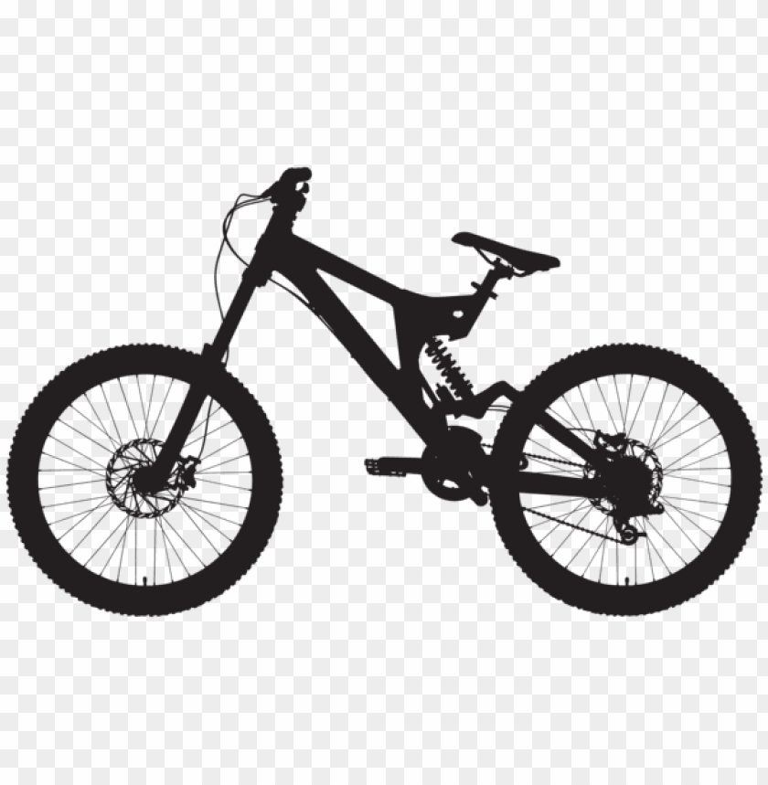 free PNG bicycle silhouette png - Free PNG Images PNG images transparent