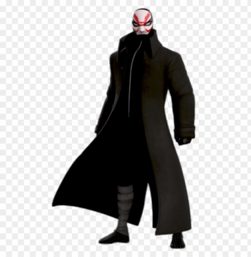 Download Big Hero 6 Villain Yokai Clipart Png Photo Toppng