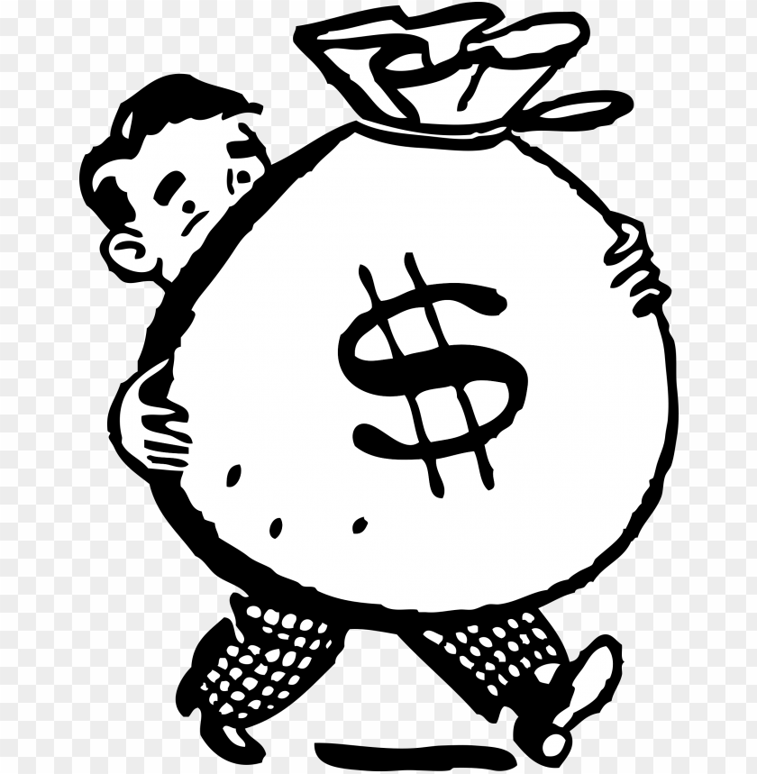 free PNG big image - money ba PNG image with transparent background PNG images transparent